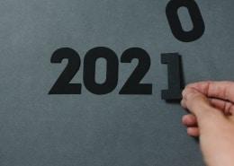 Nytt år 2021