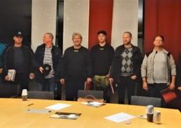 Deltagare regionmöte Örebro 2020
